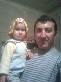 Саяд Агакарян, 20 сентября 1997, Ижевск, id141231643