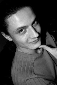 Алексей Синюшин, 20 декабря 1983, Москва, id2104244