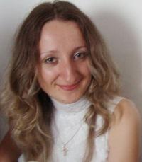 Тетяна Рученчин (яцишин), 7 января 1986, Калуш, id115601100