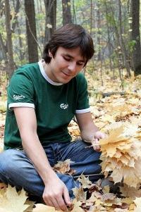 Алексей Гатауллин, 1 января , Челябинск, id115976872