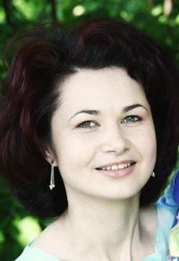 Ольга Демидова, Чебоксары