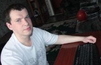 Андрей Парулин, 14 апреля , Барнаул, id42519369