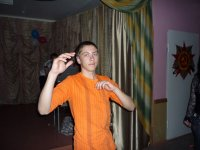 Иван Гуляев, 14 апреля 1991, Белово, id43109109