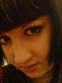 Виктория Кузьмина, 20 февраля 1990, Мурманск, id63014167