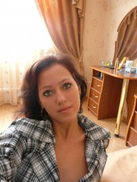 Татьяна Кузнецова, 20 августа 1990, Брянск, id11101982