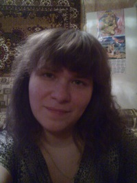 Анастасия Кузнецова, 18 марта 1984, Санкт-Петербург, id123648874