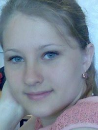 Светлана Корешкова, 7 октября 1985, Самара, id44779711