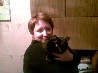 Ксения Эбиналь, 1 января , Новокузнецк, id63740252