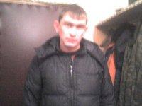 Александр Лобанов, 10 сентября 1989, Ульяновск, id83605410