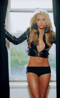 Britney Spears, 23 сентября , Мурманск, id89759276