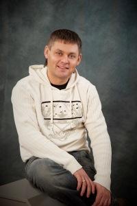 Дмитрий Соколов, 11 июля 1994, Волгоград, id111497529