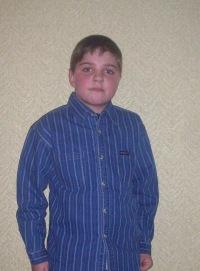 Саша Коношенков, 24 июня , Чебоксары, id132566395