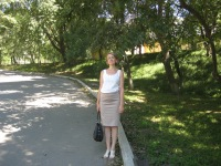 Ольга Во, 26 апреля 1997, Москва, id157866712