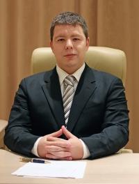 Андрей Лучук