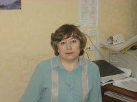 Аниса Гребенкина, Денау