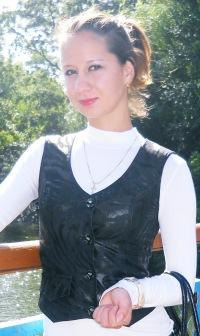 Кристина Подгребельная, 30 декабря 1993, Одесса, id34934664
