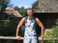 Кирилл Кириленко, 30 августа , Одесса, id46176601