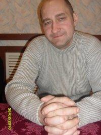 Николай Кропанин, 25 февраля 1972, Еманжелинск, id61888972