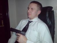 Алексей Рекец, 30 марта 1989, Санкт-Петербург, id69064901