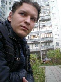 Сергей Талинкин, 29 октября 1982, Королев, id7025875