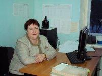 Тамара Самсонова, 23 июня 1997, Тула, id74961291