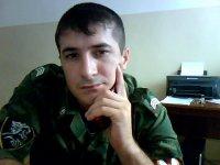 Хайрудин Алиев, 17 августа 1987, Махачкала, id91298370