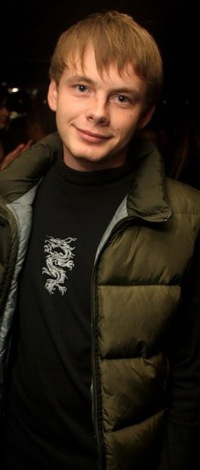 Aleksey Rachiy