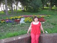 Наталия Ненахова, 25 мая 1981, Липецк, id108386634