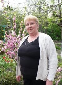 Валентина Улитич, 13 октября , Синельниково, id136979461