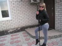 Танюшка Безкровная, 22 июля 1996, Миргород, id154609834