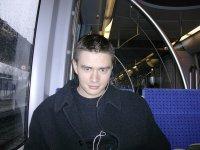 Андрей Данилевский, 2 марта 1990, Петрозаводск, id44934345