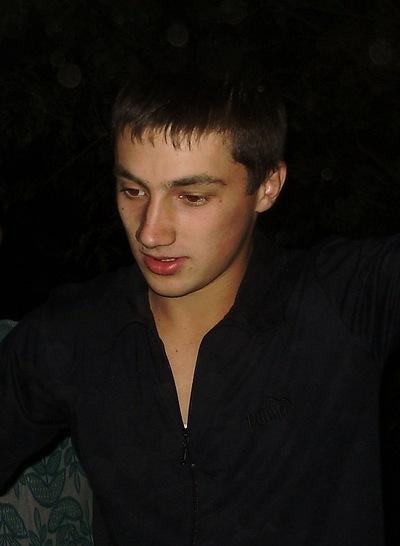 Леонид Блажко, 31 января 1991, Днепропетровск, id124117044