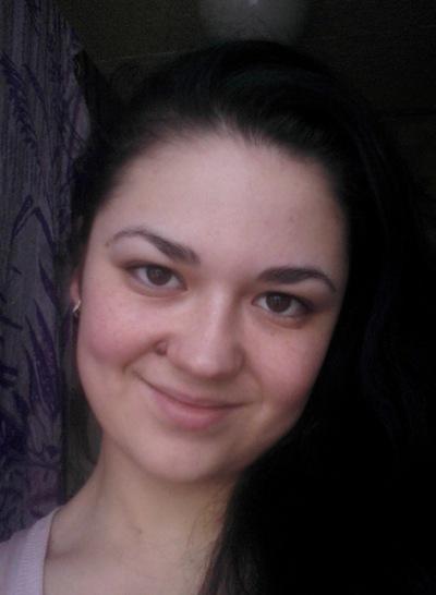 Дарья Даниленко, 17 ноября 1991, Сарапул, id54660381