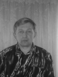 Игорь Красников, 29 апреля , Льгов, id107435592