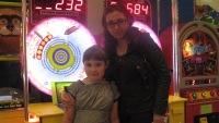 Лиза Любимова, 22 июня , Кемерово, id109341580