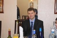 Константин Гербер, 29 апреля , Карпинск, id130477265