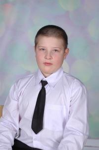 Никита Жидков, 14 сентября , Москва, id135134474