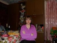 Ольга Ампилогова, 4 ноября , Анжеро-Судженск, id138272401
