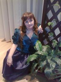 Ольга Неймышева, 21 февраля , Москва, id138817269