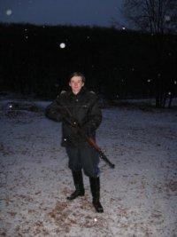 Юрий Стуров