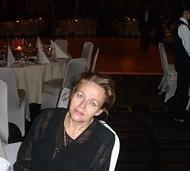 Любовь Зинченко, 22 марта 1959, Москва, id1856352