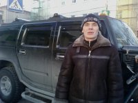 Камиль Хайбуллин, 10 мая , Томск, id60190355