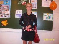 Татьяна Пузакова, 27 октября 1984, Екатеринбург, id64772662