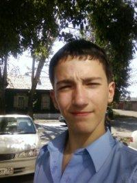 Василий Лекатарчук, 4 мая , Томск, id96202429