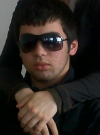 Тагир Макаев, 16 июля , Барановичи, id99972249