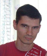 Сергей Григорьев, 8 декабря , Тюмень, id46934375