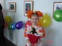 Арина Суворовская, 10 ноября , Хабаровск, id89650833