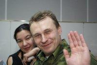 Павел Чуркин