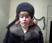 Светлана Чуйкина, 14 сентября 1978, id94095981