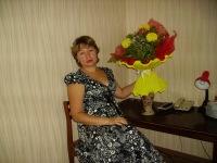 Ирина Воронина, 13 августа , Тольятти, id103931110